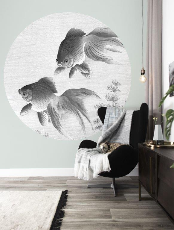 Beko Interieurs - Behang